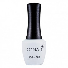 KONAD Gel Nail - 04 Pure White