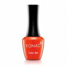 KONAD Gel Nail - 12 Red Orange