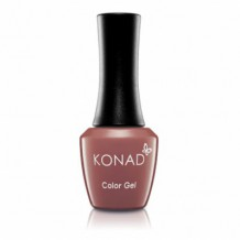 KONAD Gel Nail - 25 Rose brown