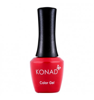 KONAD Gel Nail - 08 Scarlet Red