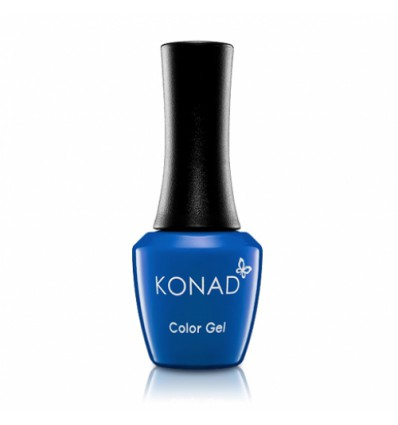 KONAD Gel Nail - 22 Imperial blue