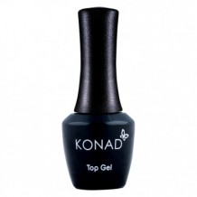 KONAD Gel Nail - 02 Top Gel - топ
