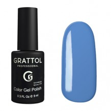 Гель-лак Grattol Light Blue (013)