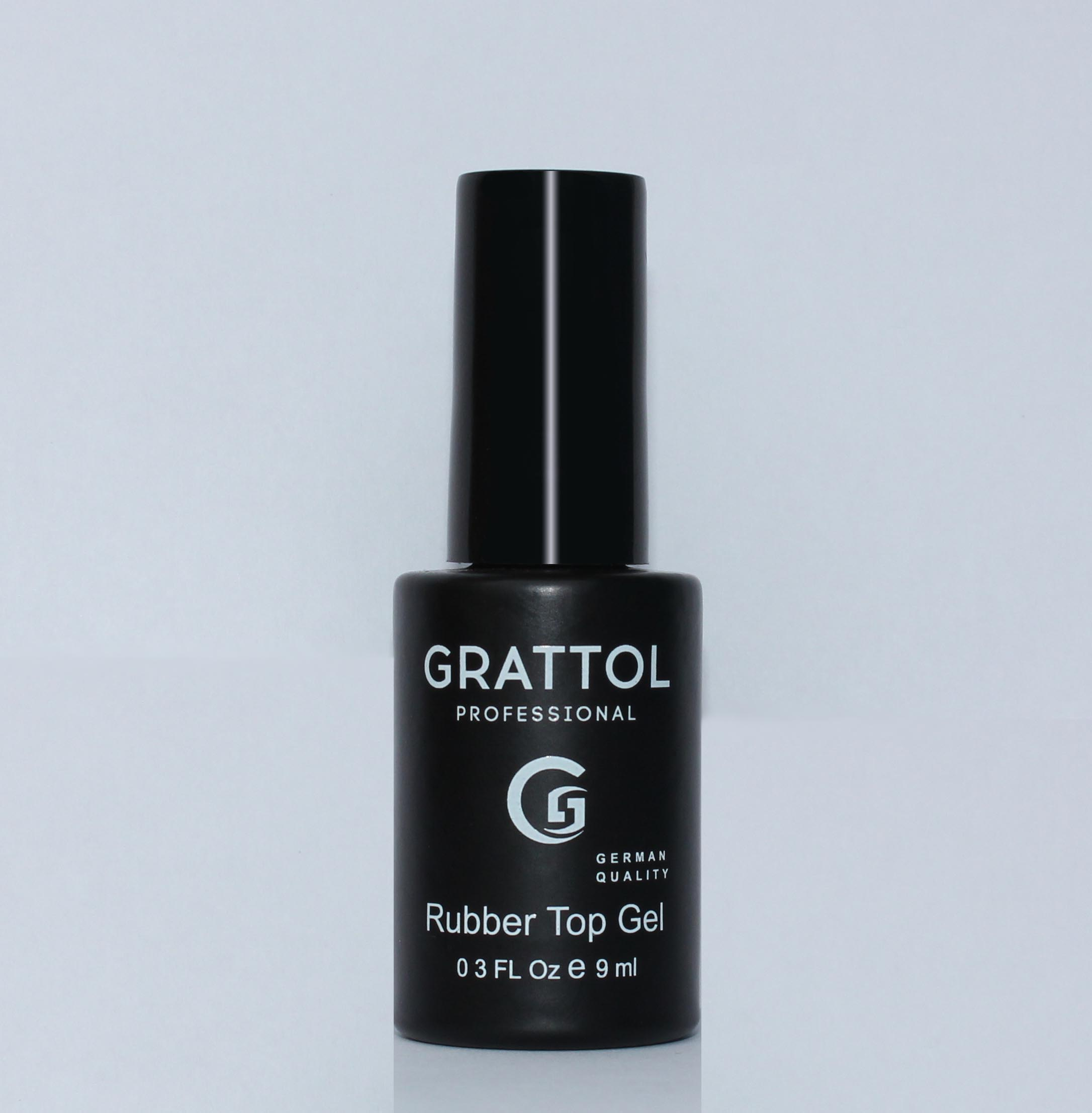 Grattol Rubber Base Gel Royal, 20 мл