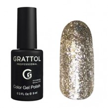 Grattol Color Gel Polish Vegas 03