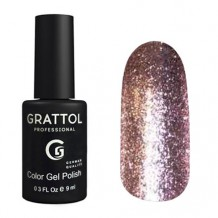 Grattol Color Gel Polish Vegas 06