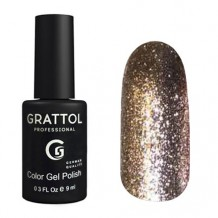 Grattol Color Gel Polish Vegas 08