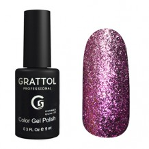 Grattol Color Gel Polish Vegas 16
