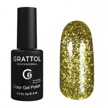 Grattol Color Gel Polish Vegas 07