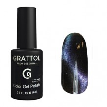 Grattol Color Gel Polish Mystery Cat 03