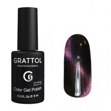 Grattol Color Gel Polish Mystery Cat 04