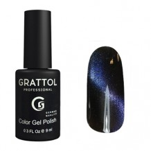 Grattol Color Gel Polish Mystery Cat 05