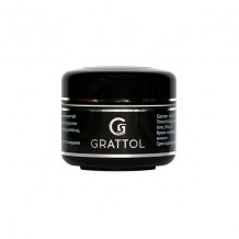 Grattol Clear Gel (Base), 15 мл